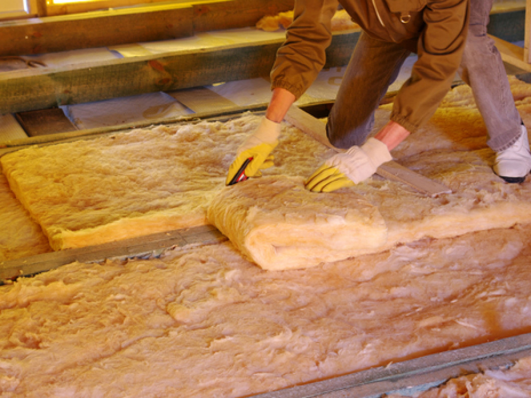 Attic Insulation in Raytown & Kansas City, MO, Johnson County & Overland Park, KS